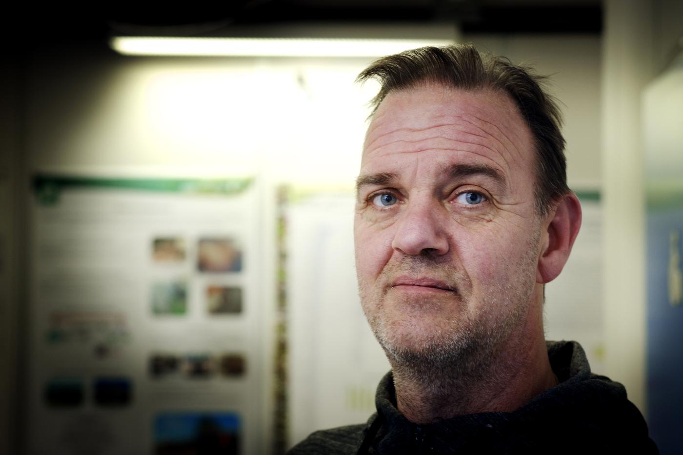 Árni Kristmundsson