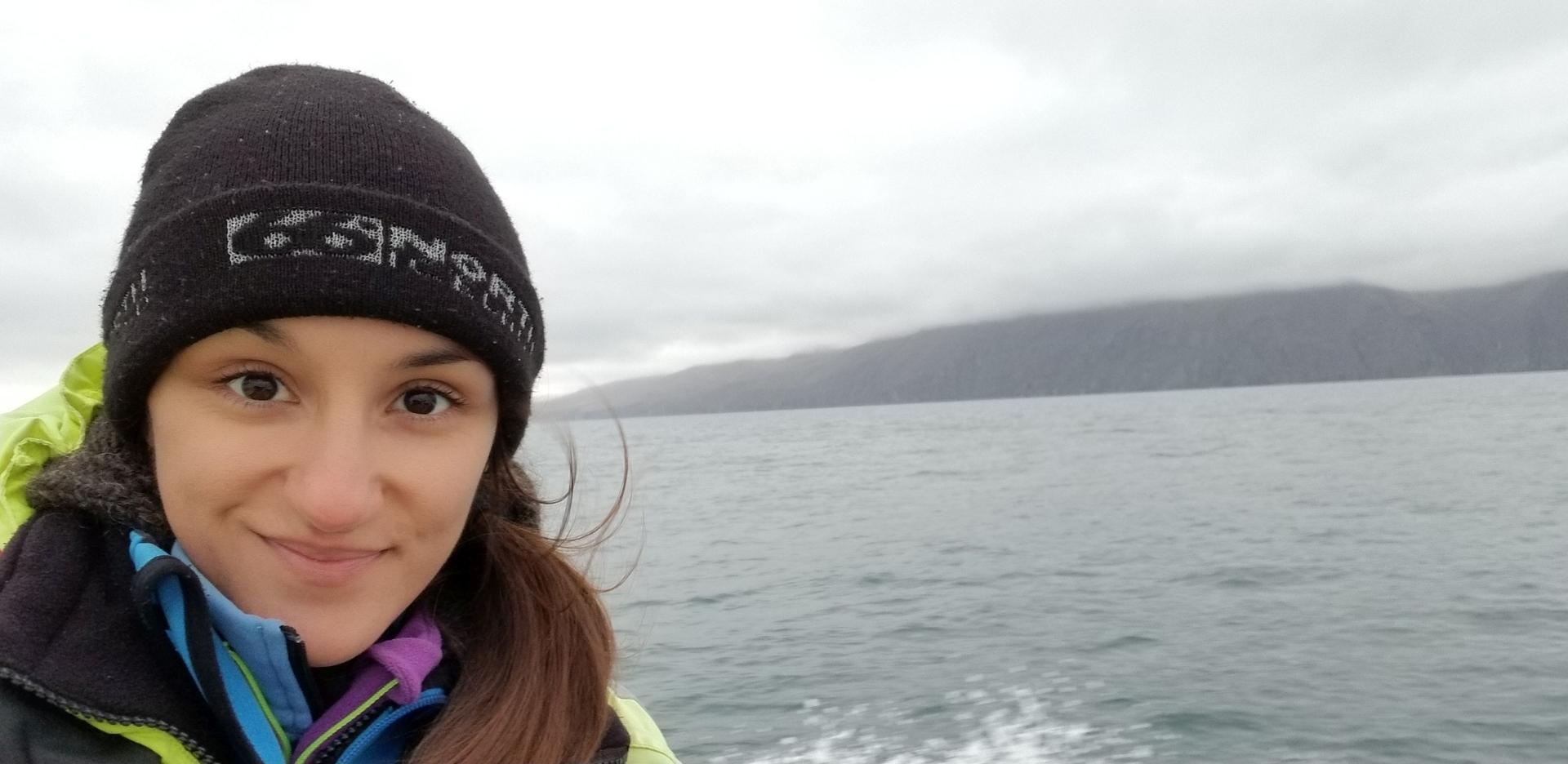 Charla Basran