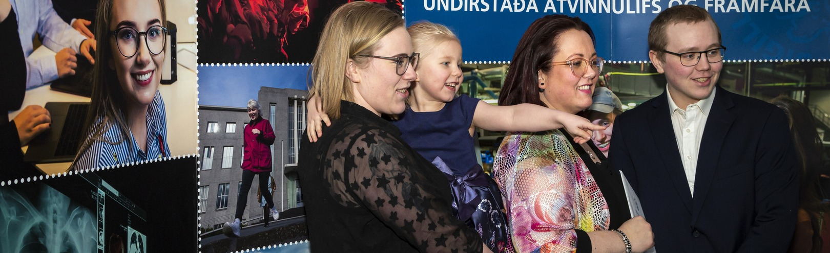 Almost 500 candidates graduate from the University of Iceland - Available at University of Iceland
