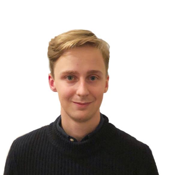 Benedikt Atli Jónsson