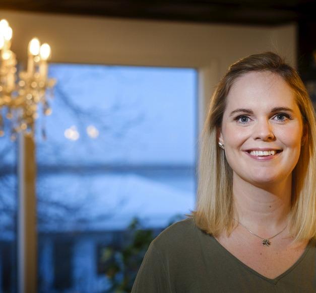 Elín Helga Þórarinsdóttir