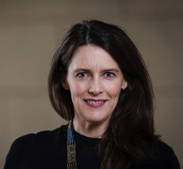 Aðalheiður Guðmundsdóttir, Professor at the Faculty of Icelandic and Comparative Cultural Studies