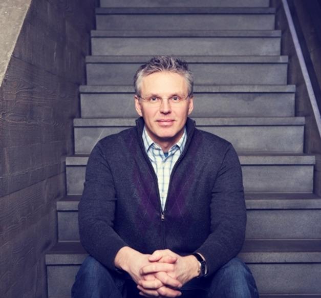 Benedikt Halldórsson