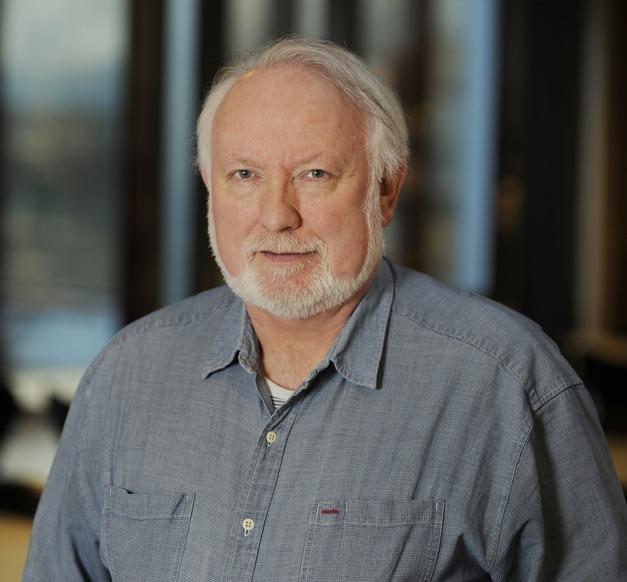 Gunnar E. Finnbogason, professor at the Faculty of Teacher Education