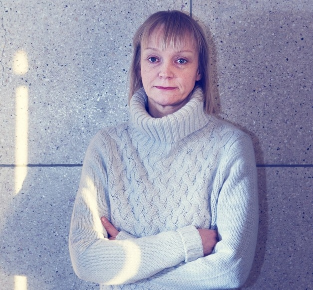 Linda Sólveigar-Guðmundsdóttir, doctoral student at the Faculty of Social and Human Sciences