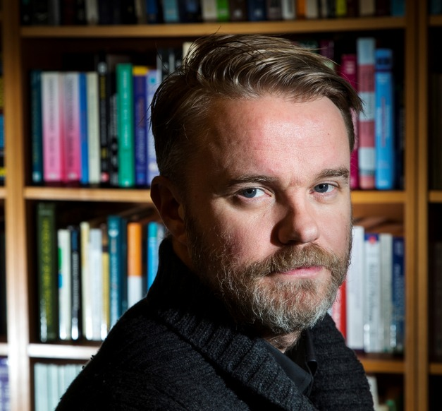 Ragnar Pétur Ólafsson, Associate Professor at the Faculty of Psychology