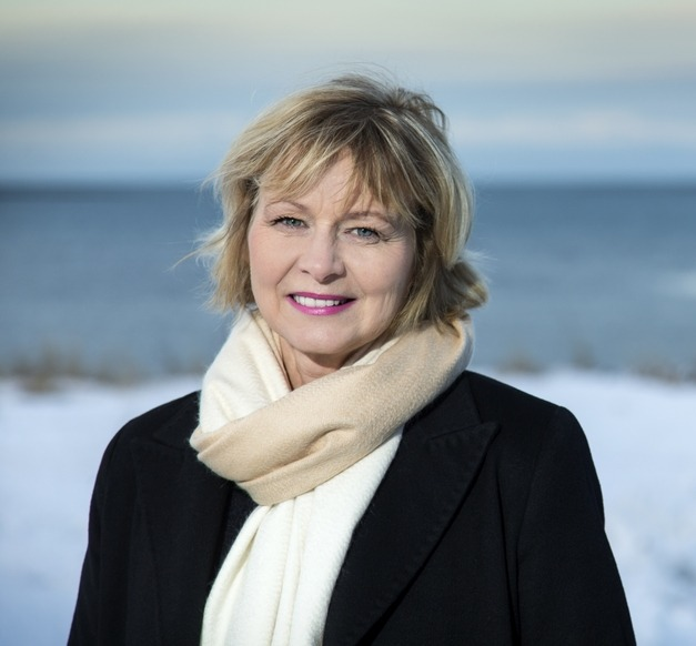 Sigríður Ólafsdóttir, doctoral student from the Faculty of Education Studies