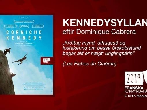 Corniche Kennedy - French Film Festival
