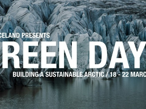 Green days: International Cooperation for a Sustainable Arctic