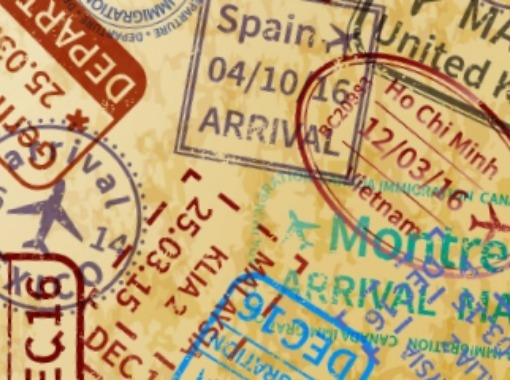 Borders in Globalization
