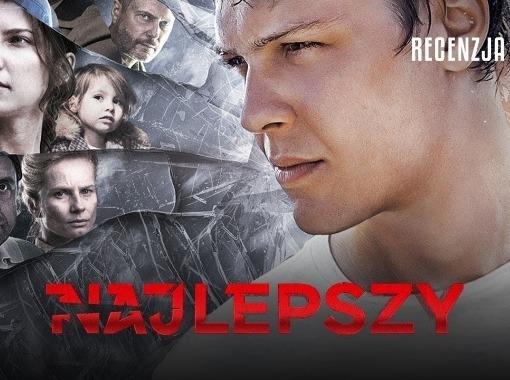 Polish film screening: Najlepszy