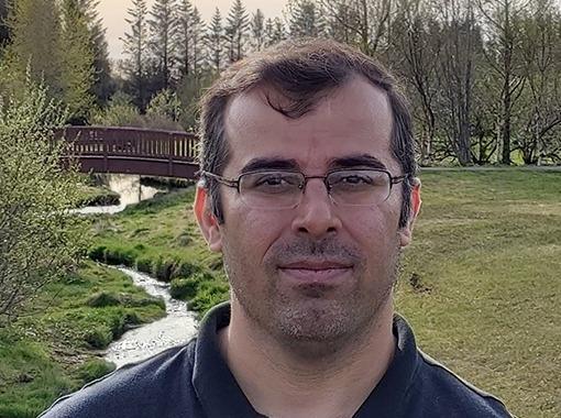 Doctoral defence in Chemical Engineering - Ebrahim Tayyebi