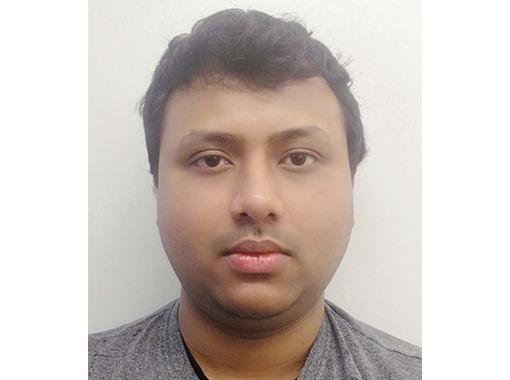 Doctoral defence in Chemistry - Dipankar Ghosh
