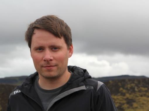 Doctoral defence in Mechanical Engineering - Gunnar Skúlason Kaldal