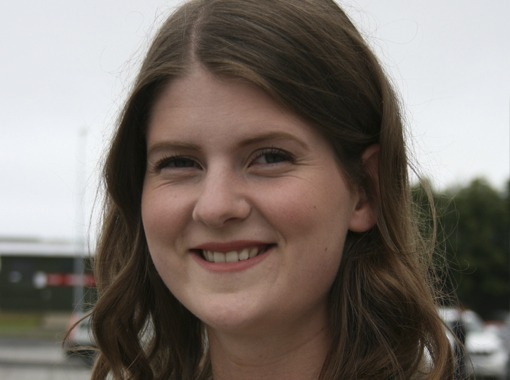 Master´s lecture in Geology -Ingibjörg Andrea Bergþórsdóttir