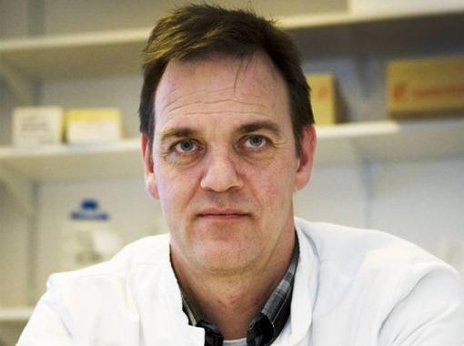 Doctoral defence in Biology - Árni Kristmundsson