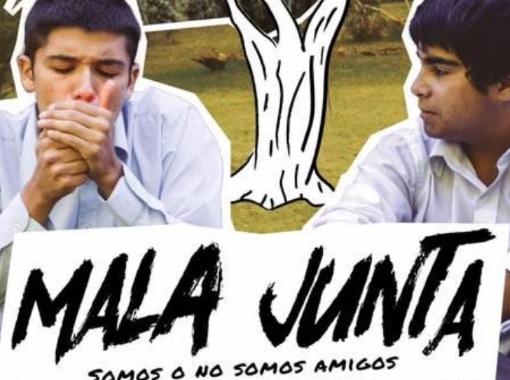 Latin American Movie Day: Mala Junta