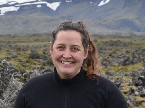 Doctoral defence in Geology - Maja Bar Rasmussen