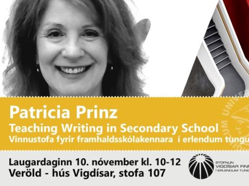 Workshop: Teaching Writing in Secondary School