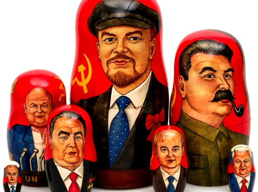 The Autocrat's Tongue: Interpreting for Soviet Leaders from Stalin to Gorbachev