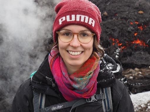 Doctoral defence in Biology - Gotje Katharina Gisela von Leesen