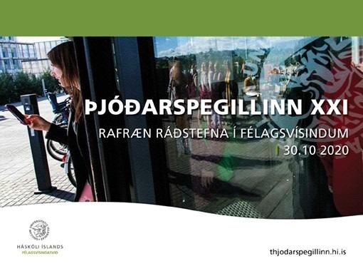 Þjóðarspegillinn 2020
