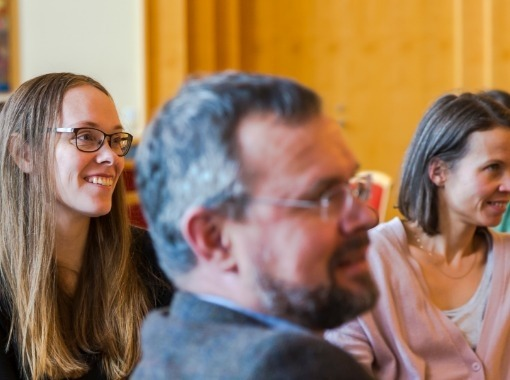 Workshop for PhD advisors