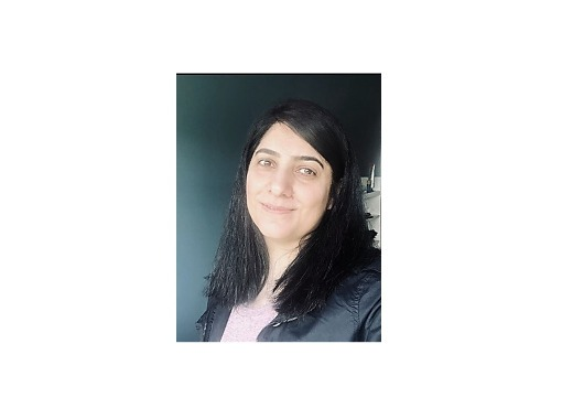 Doctoral defence at School of Education - Susan Rafik Hama
