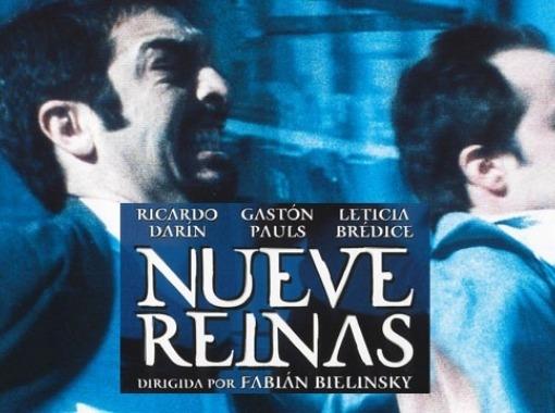 Argentine Movie Day: Nueve reinas