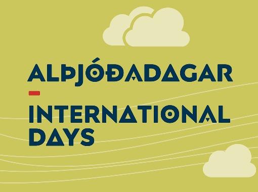 International Days 4-6 November