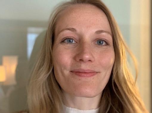 Doctoral defence in Physics - María Marteinsdóttir