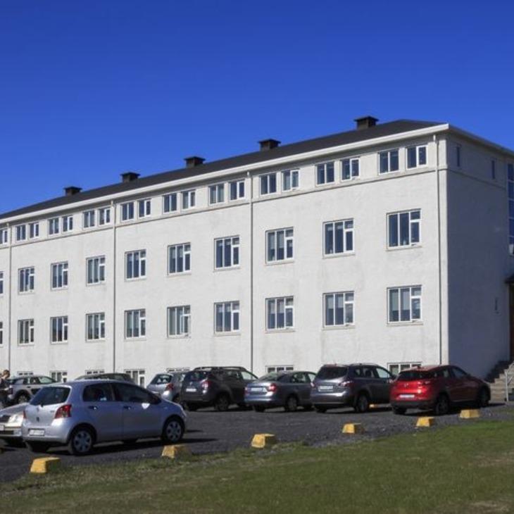 Nýi Garður