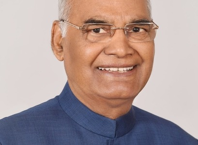 H.E. Shri Ram Nath Kovind, President of the Republic of India