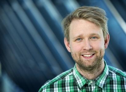 Sæmundur Ari Halldórsson