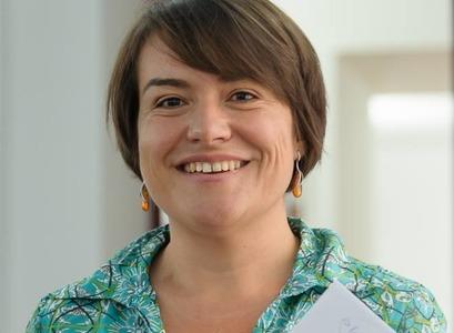 Sofiya Zahova