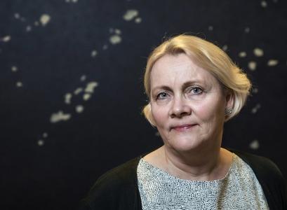 Skúlína H. Kjartansdóttir