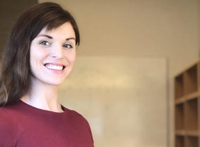 Anna Hulda Ólafsdóttir