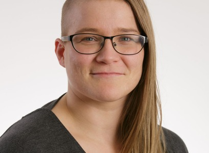 Anna Soffía Víkingsdóttir