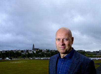 Brynjar Þór Þorsteinsson