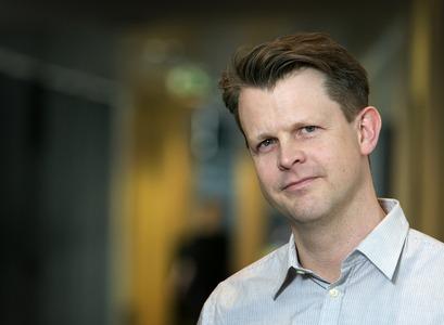 Andri Steinþór Björnsson