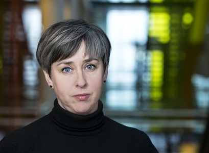 Eygló Rúnarsdóttir