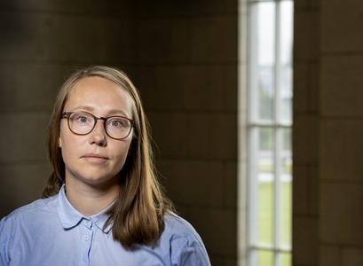 Jóhanna Gísladóttir
