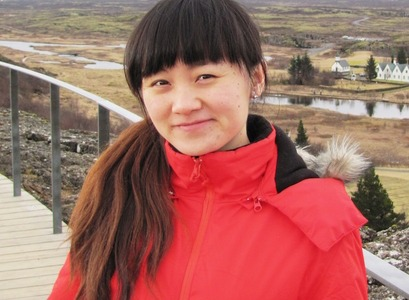 Fuhui Chen, MA in international studies in education