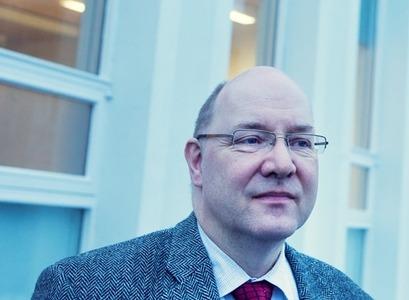 Sveinn Agnarsson