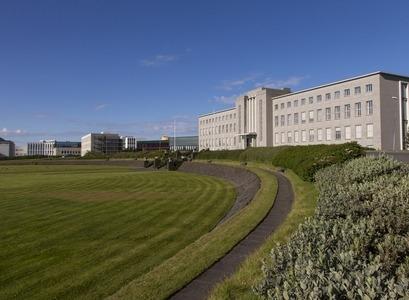 University of Iceland - Main Building