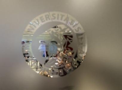 University of Iceland logo