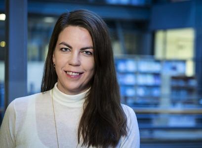 Arna Hauksdóttir