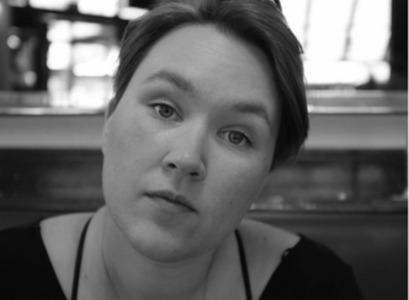 Guðrún Svavarsdóttir