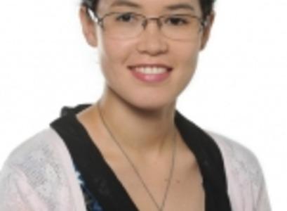 Laura Marie Dysart