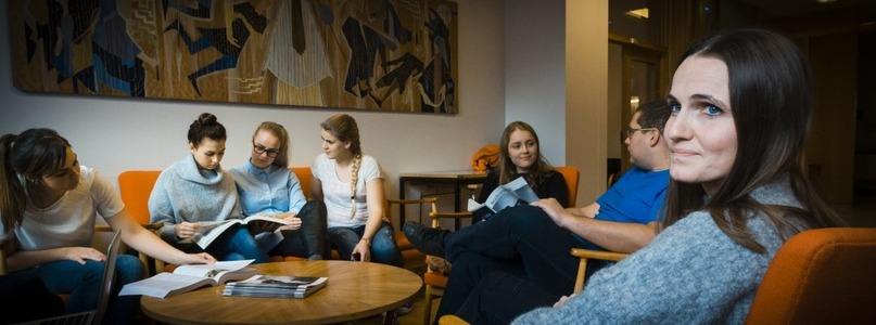 Faculty of Nursing - Staff - Available at University of Iceland